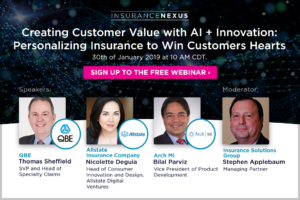 Insurance Carriers Leveraging AI