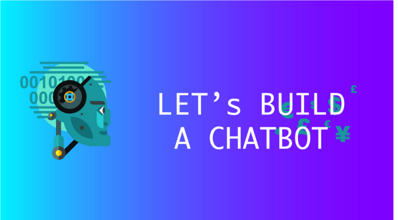 Creating a ChatBot using the basic ML Algorithms — Part 1