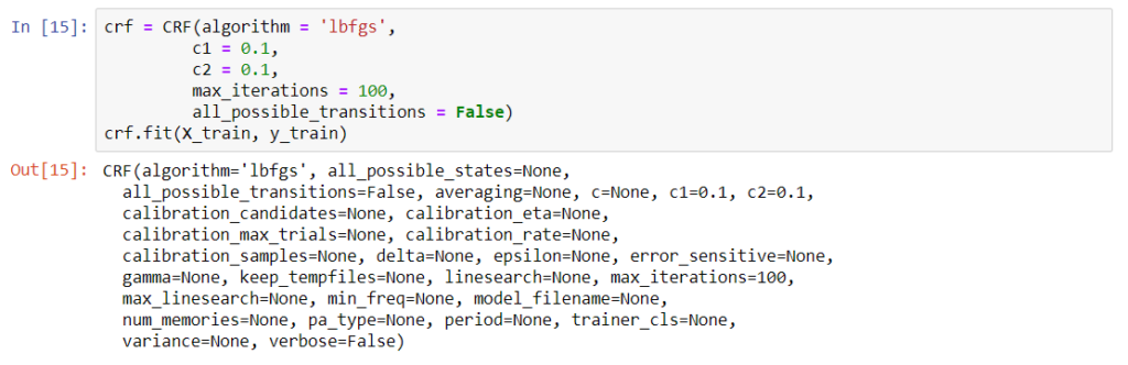 Complete Tutorial on Named Entity Recognition (NER) using