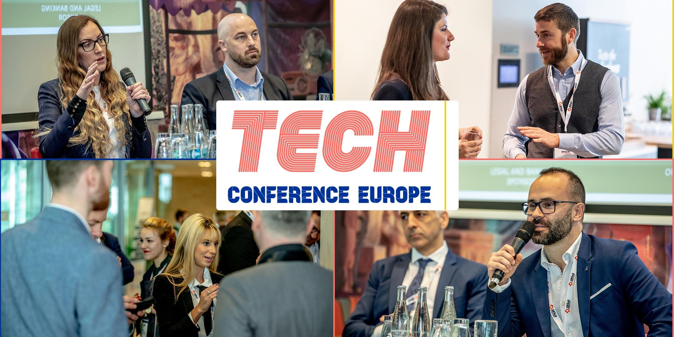 PICANTE TECH Conference