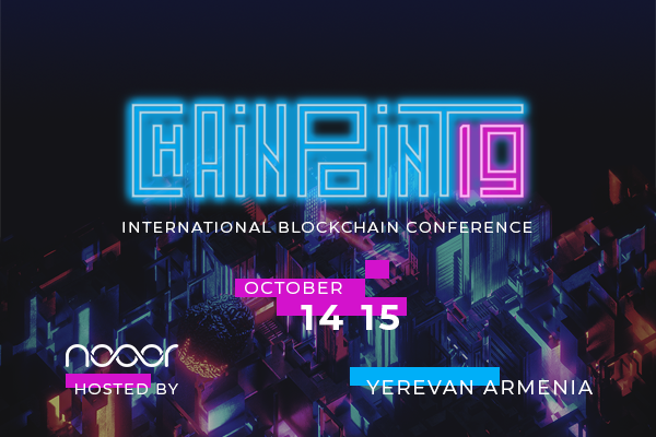 ChainPoint 19 Conference