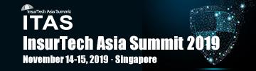 InsurTech Asia Summit 2019