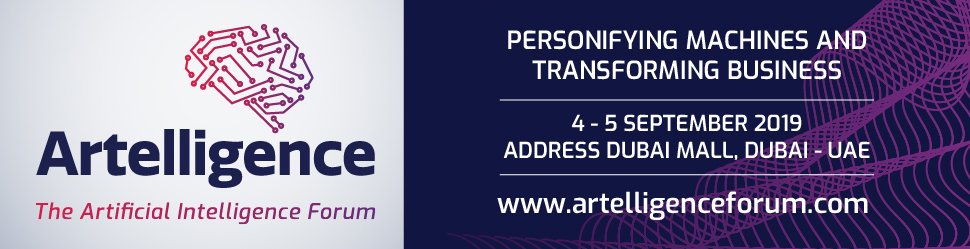 Artelligence Forum 2019 - 2nd Edition of The Artificial Intelligence Forum