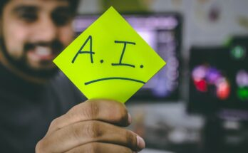 AI transforming HR industry