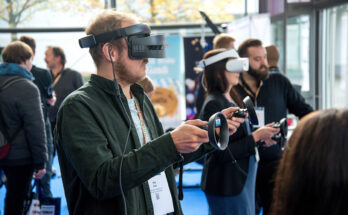 VR and AR Trends
